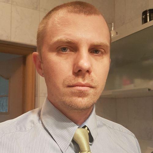 Tomasz Andryszewski.