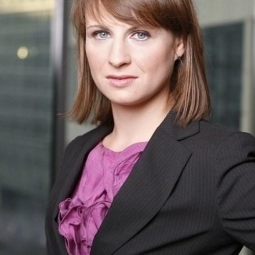 Agnieszka Tadrzak